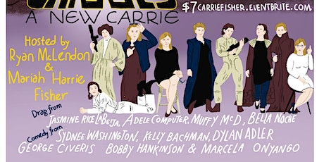 Night of 1,000 Carries: A New Carrie tickets