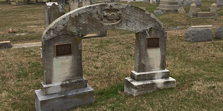 Cemetery Happy Hour! BYOCS (Bring Your Own Cemetery Stories) tickets