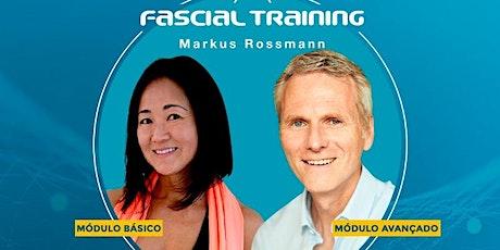 Fascial Training on line ingressos