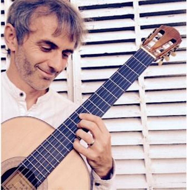 Learn Guitar (Beginners) image