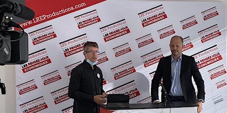 Interviews Les rendez-vous économiques - LRE Productions billets