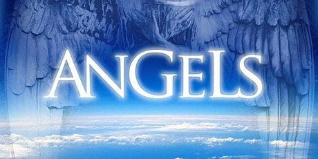 Exclusive 5 min Angel Readings $25 tickets