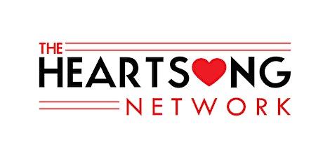 HeartSong Virtual Network tickets