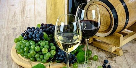 Business Käse Jause beim Leo Hillinger Wineshop Parndorf - Wald und Friends Tickets