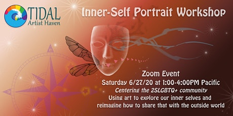 Inner-Self Portrait Workshop tickets