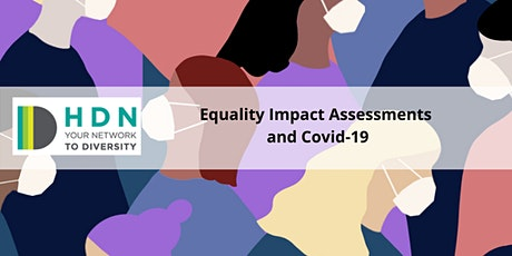 Equality Impact Assessments and Covid-19 tickets