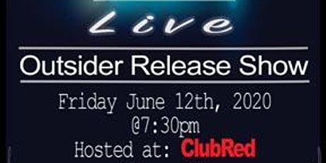 Outsider Release Show tickets