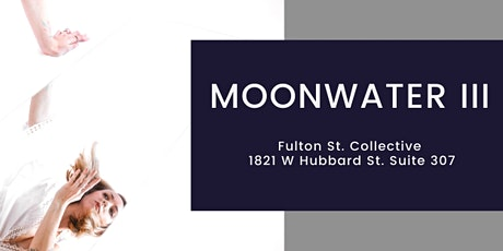 Moonwater III tickets