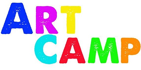 Youth Art Camp tickets