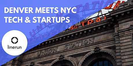 Denver Meets NYC Tech:  Exploring Future Trends & Opportunities tickets