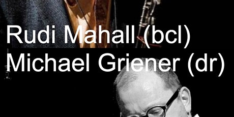 Into The Shed vol.41 feat. Rudi Mahall/Michael Griener tickets