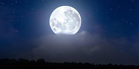 Full Moon ceremony 5 June 2020 tickets