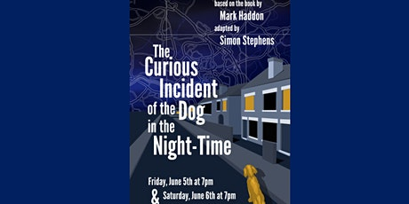 The Curious Incident of the Dog in the Nighttime tickets