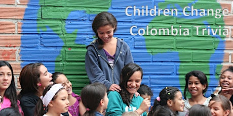 Children Change Colombia Trivia tickets