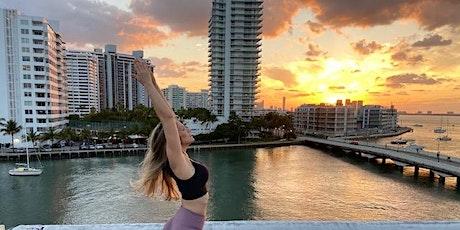 Yoga Suave & Baño de Sonido al Atardecer entradas