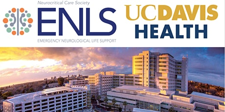 Emergency Neurological Life Support Certification Course tickets