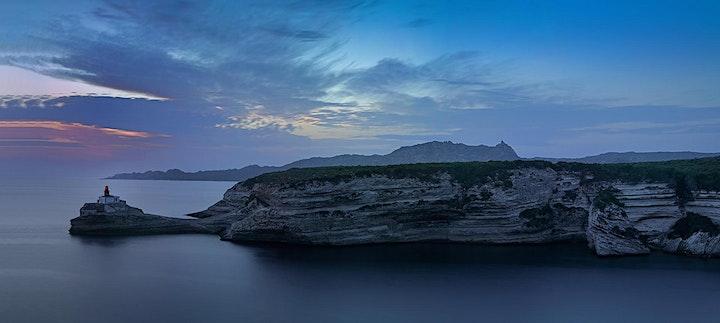 Corsica: A Journey into the Mountainous Mediterranean Island image