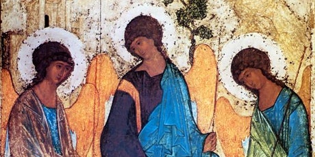 Most Holy Trinity Mass  Sun. June 7 - 8:30 am tickets