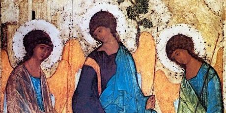 Most Holy Trinity Mass  Sun. June 7 - 10:30 am tickets