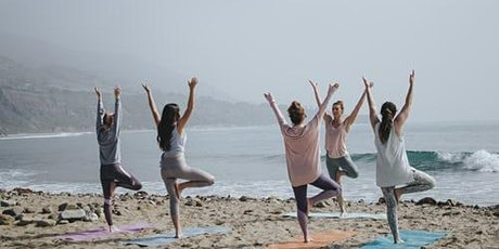 Private Yoga Class (1-to-1 or small group) tickets