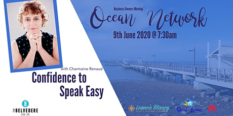 Ocean Network VIRTUAL Meetup June tickets