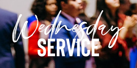Wednesday Worship & The Word tickets