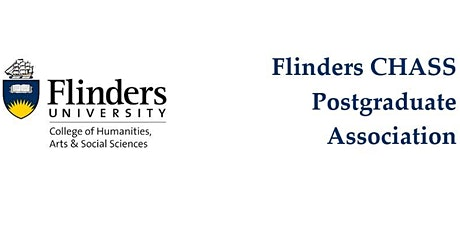 Flinders CHASS Postgraduate Association Conference - Day 1 tickets
