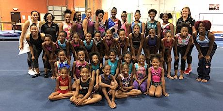 Brown Girls Do Gymnastics (BGDG) Conference 2020 tickets