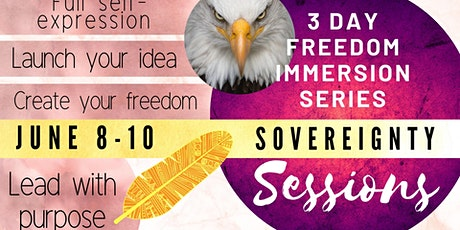 Sovereignty Sessions tickets