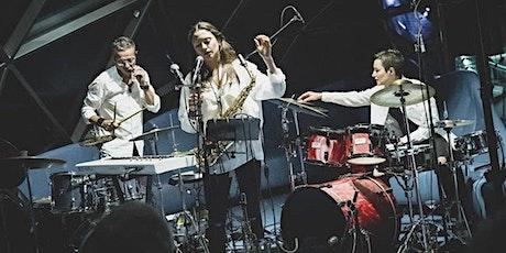 Ernesto's Grooveclub - Ethnojazz bis Drum'n'Bass Tickets