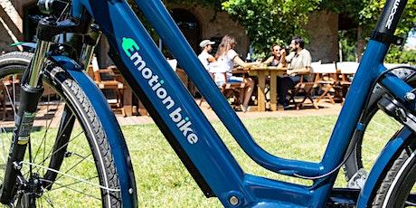 Saiano In E-Bike - Pedalata nella Valmarecchia e Degustazione tickets