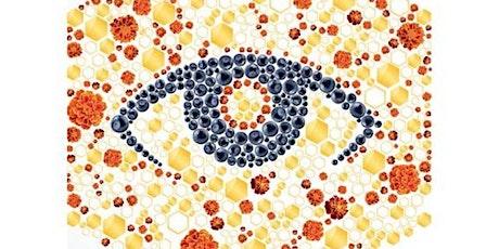 L'occhio: tra simbolismi e arte biglietti