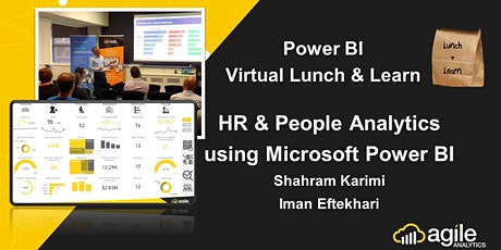 HR & People Analytics using Microsoft Power BI - Online Event tickets