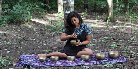 HACKNEY WOODLAND COMMUNITY SOUND BATH tickets
