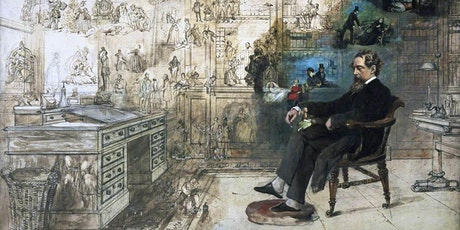 Dickens' London - 150th Anniversary Tour with London Walks tickets