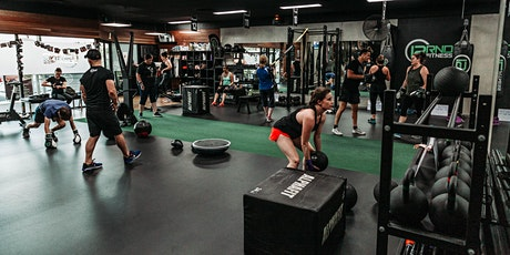 12RND Fitness Newmarket in Club Boxing, Strength and Conditioning Workout tickets