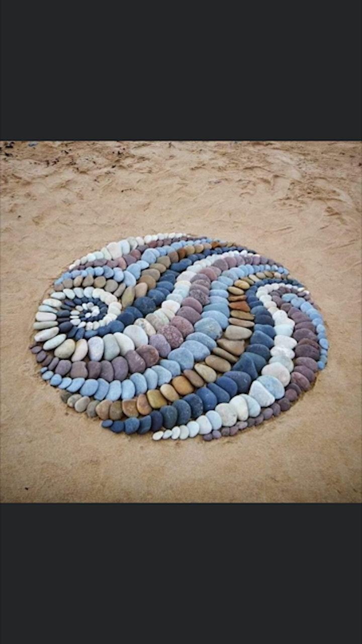 Sister Stories - online event -Women's Circle Warwickshire image