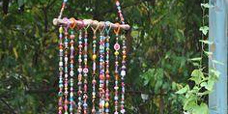 Bohemian Wind Chime Workshop tickets