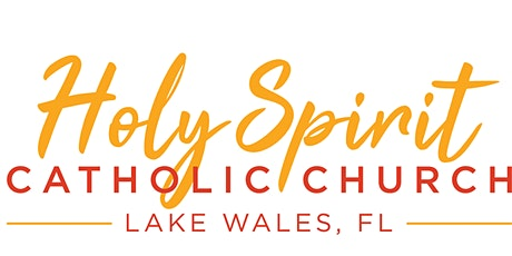 English Mass at Holy Spirit tickets