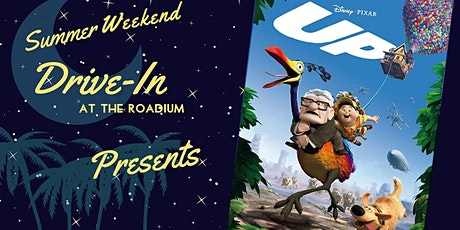 UP: Summer Weekend Drive-In at the Roadium tickets