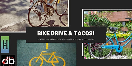 Bike Drive for Dreambikes tickets