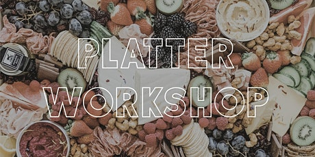 Grazy Daze Platter Workshop tickets