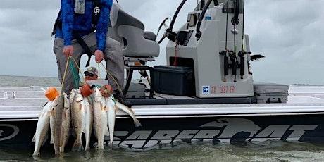 Gulf Coast Open Fishing Tournament 2020 Sponsored by Suzuki Marine tickets