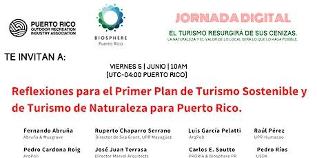Reflexiones para un Plan de Turismo Sostenible y el Turismo de Naturaleza entradas