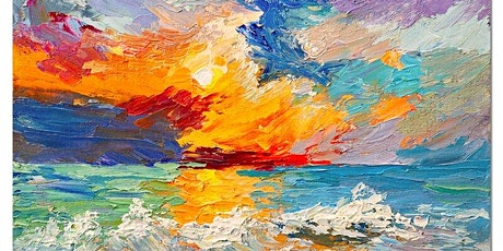 Horizon Palette Knife Painting Workshop tickets