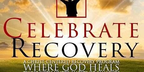 Celebrate Recovery Discipleship: 12-Steps through The Beatitudes tickets