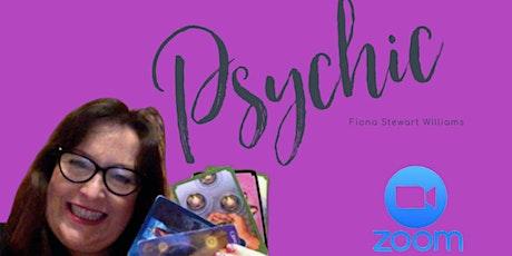 Psychic Saturday Special tickets