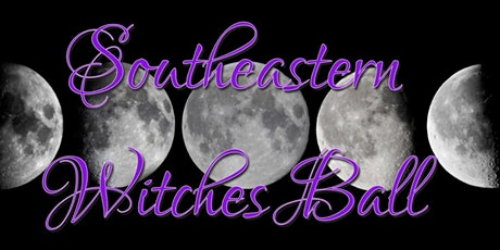 Southeastern Witches Ball presents Haus of the Damned a Vampire Ball tickets