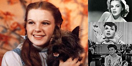 'The Real Judy Garland' Webinar tickets