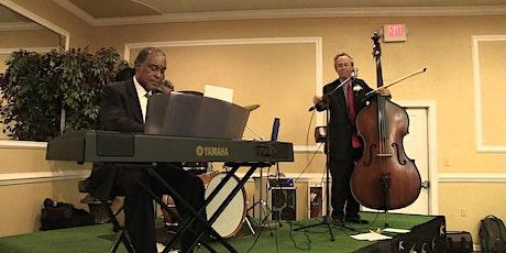The David Pankey Jazz Trio tickets
